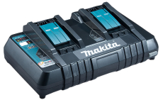 Makita 2-port lader 196933-6 DC18RD