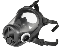 Honeywell Optifit helmaske
