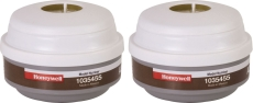 Honeywell North A2P3 filter, 1 par ( 2 stk.)