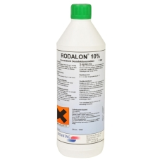 Rodalon desinfektion, 1 l