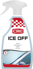 CRC isfjerner Ice-Off, 500 ml pumpespray